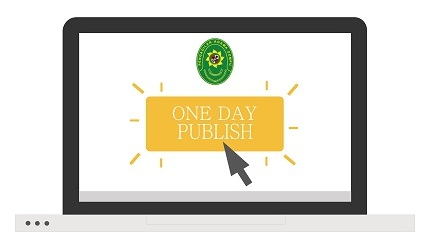 One Day Publish & Minute